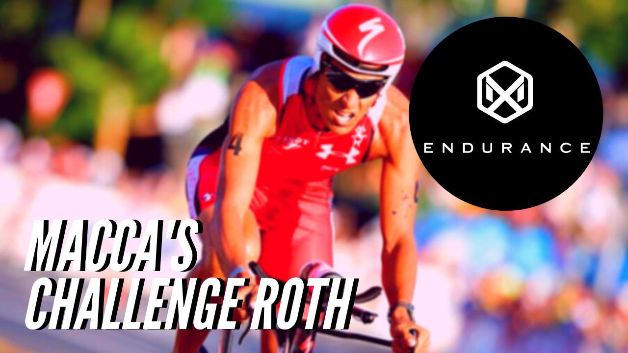 960 Macca's Challenge Roth Plan